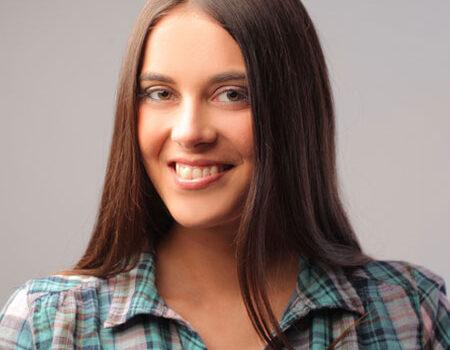 Katharine Yoder